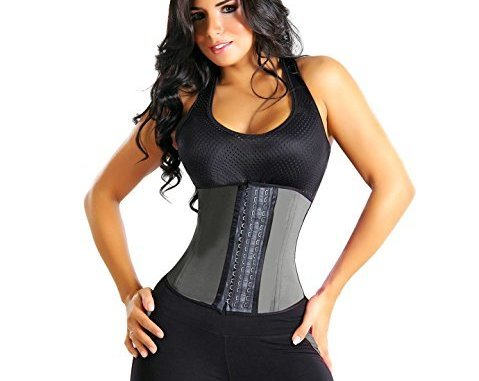 top 10 best waist trainer models for your body