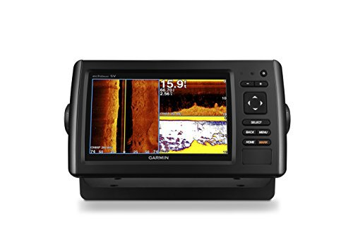 top 10 best gps fish finder combo models for your next fishing experience