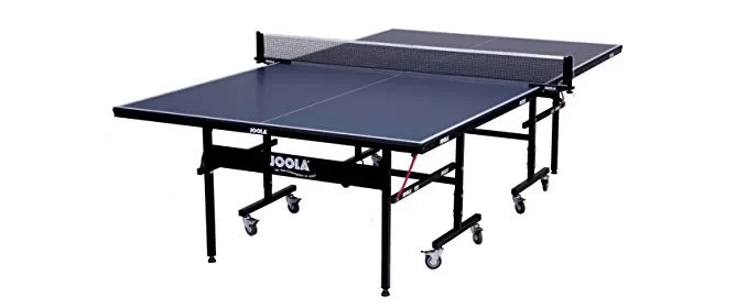 top 10 best table tennis table for your mans cave
