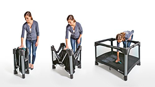 top 10 best travel crib models for infants