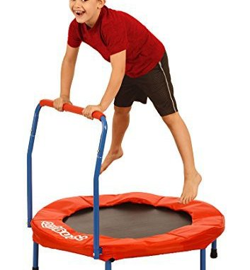 top 10 best kids trampoline for your kids