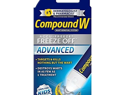 top 10 best over the counter wart remover for your warts