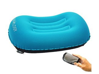 top 10 best backpacking pillow models for your next camping trip