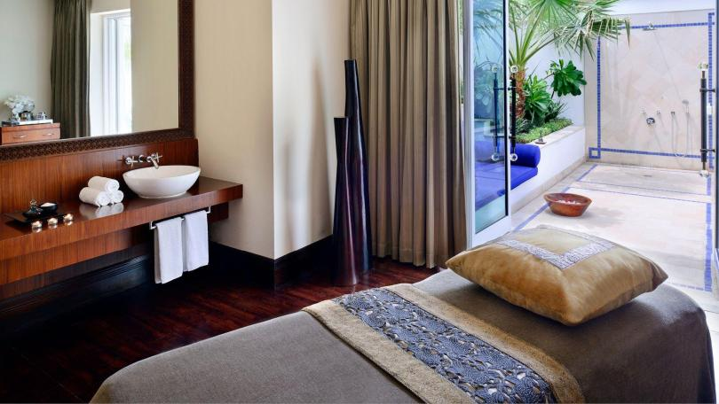 Amara Spa offers great spa experience