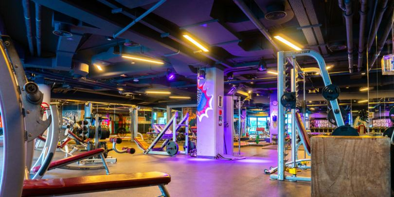 TribeFit also hosts a range of social events