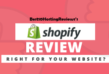 Shopify Reviews 2019 – Ecommerce Platform
