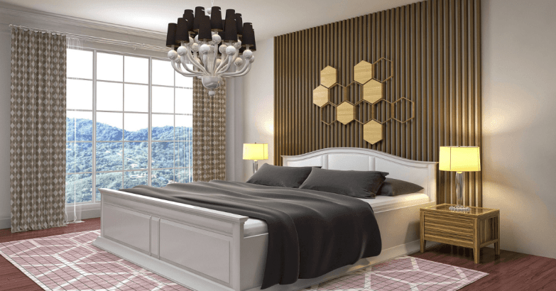 light and airy bedroom ideas