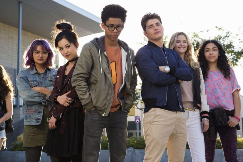 How to Unblock and Watch Marvel's The Runaways with a VPN