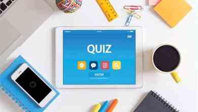 best quiz websites