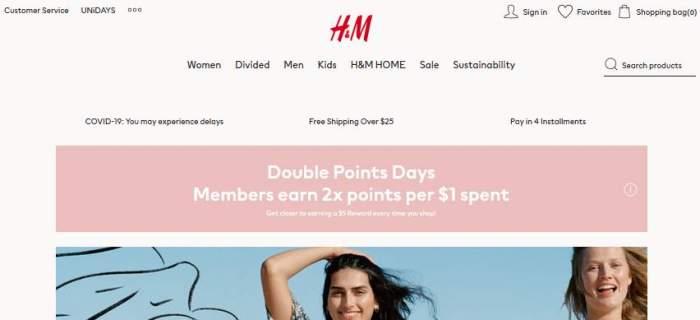 www.hm .com