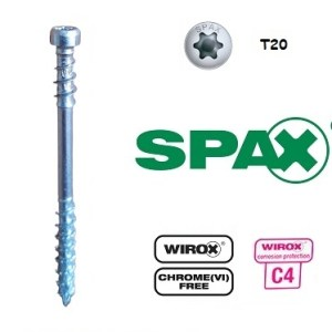 Wkręty SPAX
