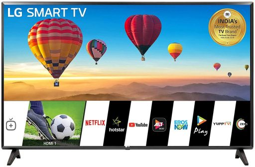 Best 32 Inch LED TV in India Under 20000 LG