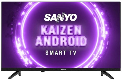 Best 32 Inch LED TV in India Under 20000 Sanyo