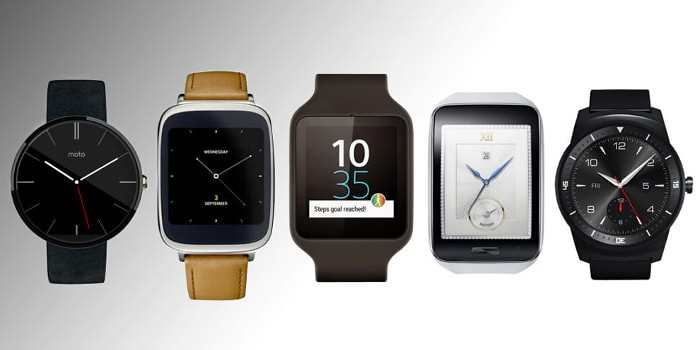 Smartwatch Benefits - 10 Benefits of having a smartwatch
