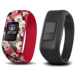 Top 10 Best Cheap Smartwatch 2020 - Garmin Vivofit Jr 2