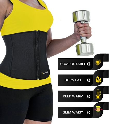 The Best Waist Trimmers