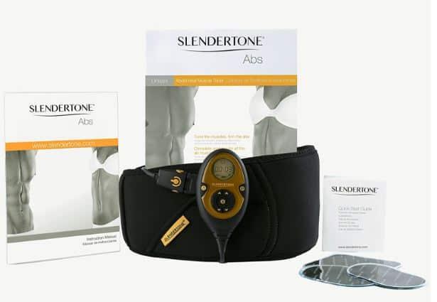 Slendertone Ab Belt – Slendertone System Reviewed!