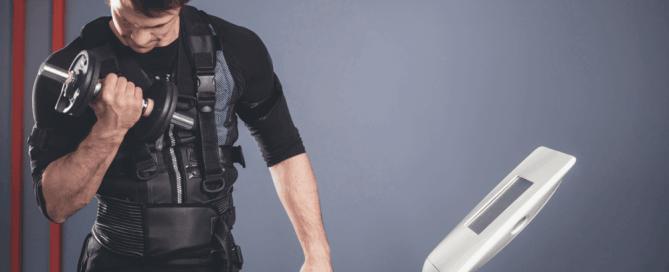 Ab Command EMS Fitness Belt Reviews