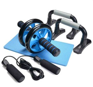 Best ab rollers Reviews