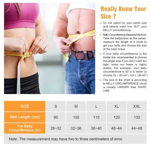 AB Belt Review