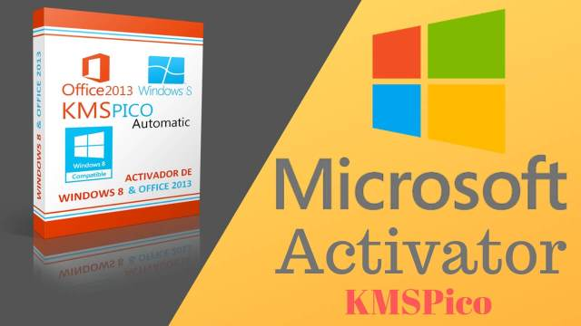 KMSpico Download For Windows 10 & MS Office [2021]
