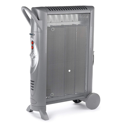 Bionaire BH3950-U Console Micathermic Heater