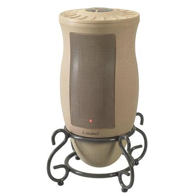 Lasko 6435 Designer Series Ceramic Oscillating Heater