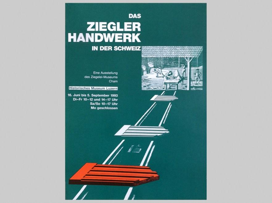 Zieglerhandwerk