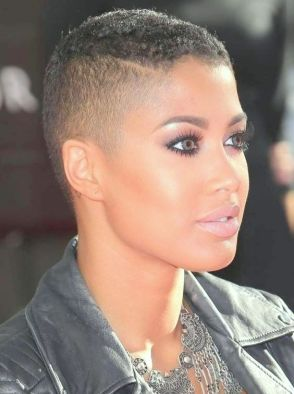 Different Short Hairstyles for Black Women