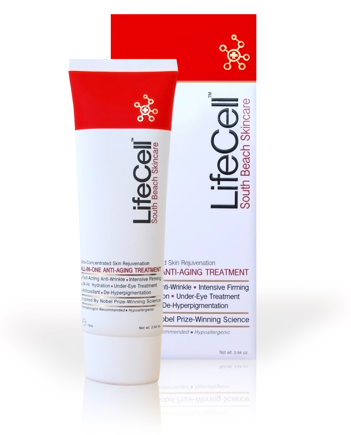Life Cell Face Cream