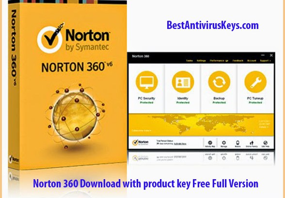 Norton-360-download-with-product-key