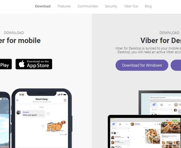 viber free download for windows 8.1 laptop