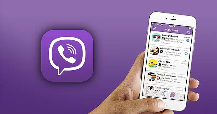 Viber Friends [How to Search/ Connect/ Chat]