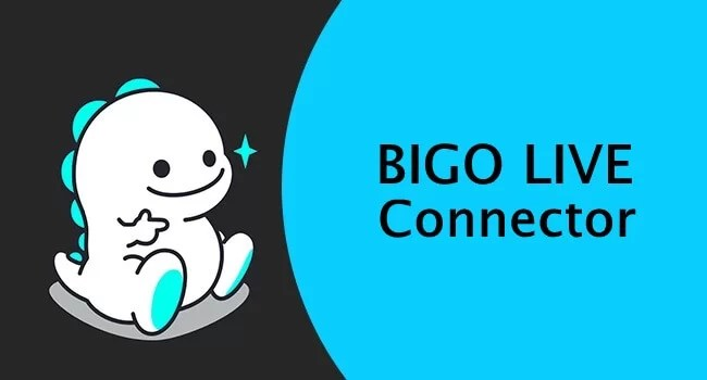 BIGO LIVE Connector Download Free [PC Windows]