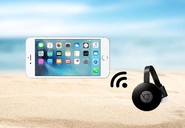 How to Cast Apps to Chromecast From iOS