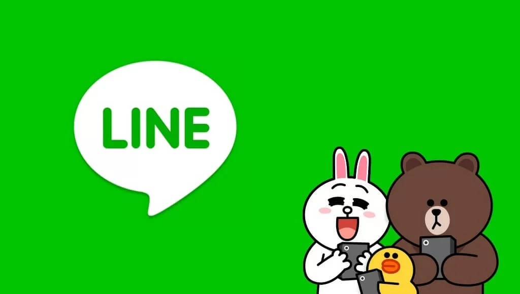 Get LINE for Chrome Browser [using Extension]