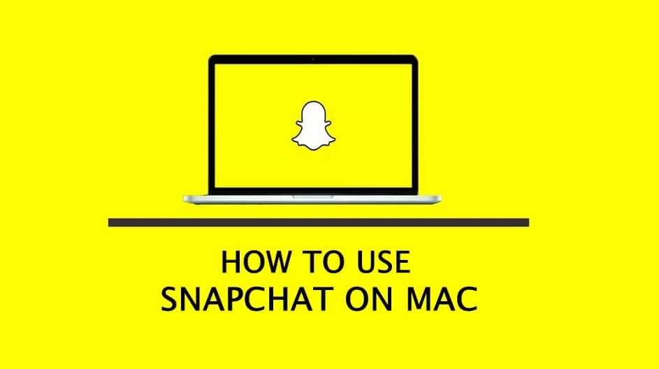 Snapchat for Mac Download Free [Latest Version]