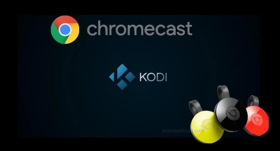 How to stream Kodi to Chromecast [Android/ PC]