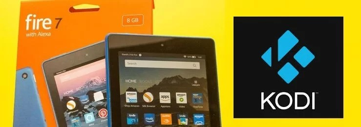How to Install Kodi on Kindle Fire Tablet [Easy Method]