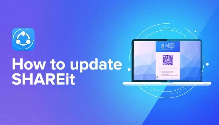 Update SHAREit