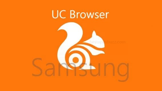 UC Browser for Samsung (PC/Smartphone) Download