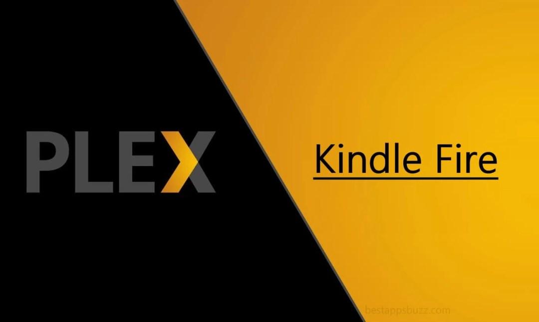 Plex for Kindle Fire
