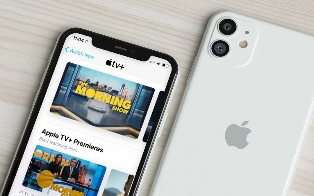 How to Watch Apple TV on iPhone and iPad [Guide]