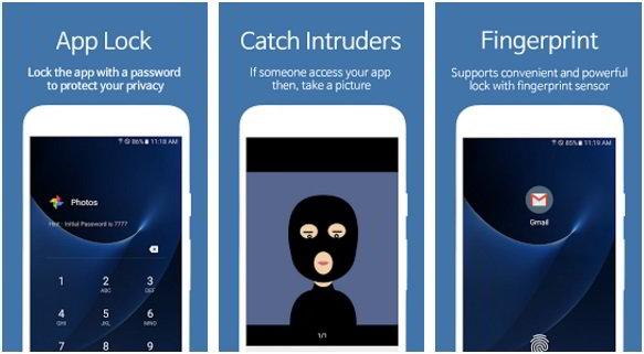 Image result for smart applock