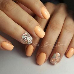 August Nails Photo