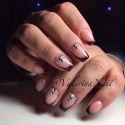 French Manicure Ideas 2017 Photo Nail Art 3251