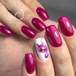 Nail Art 3878