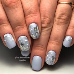 New Year Nails 2018 The Best Images Bestartnails Com