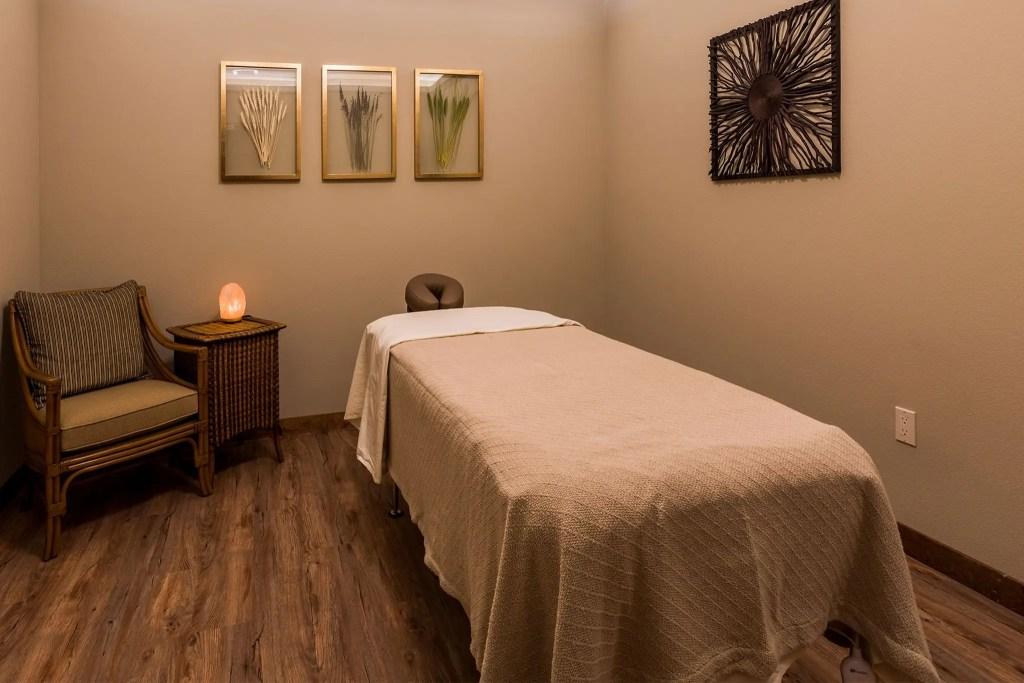 Best Value Massage Napa