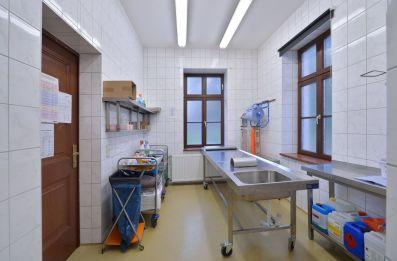 Hygieneraum